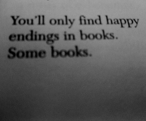 book, text, and happy image