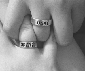 movie, the fault in our stars, and okay okay image