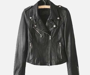 black, grunge, and jacket image