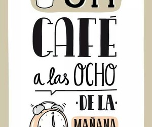 love, cafe, and lunes image