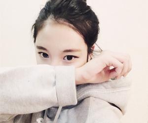 girl, asian, and korea image