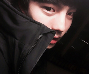 ulzzang, korean, and boy image