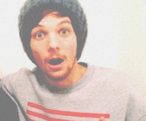 icon, louis tomlinson, and twitter image