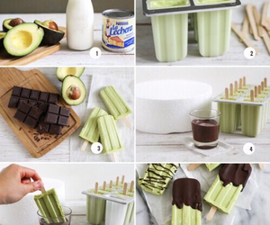 diy, food, and chocolate image