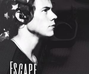 escape, wattpad, and story image