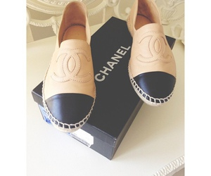 chanel, summer, and ootd image