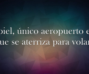 amor, volar, and frases image