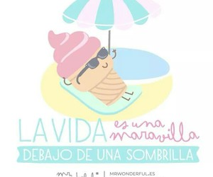 mr wonderful, summer, and maravilla image