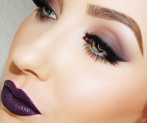 colors, make up, and anastasia beverly hills image