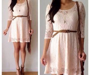 fashion and vestidos image