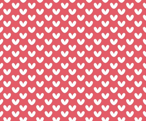 background, hearts, and heart image