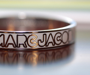 marc jacobs and bracelet image