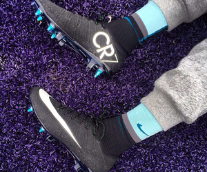 nike and cr7 image
