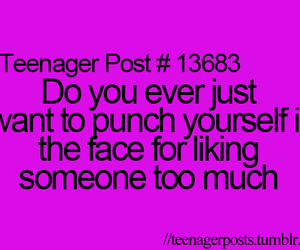 teenager post and funny image