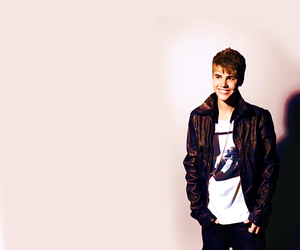 justin bieber, Hot, and smile image