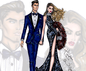 fashion, hayden williams, and dress image