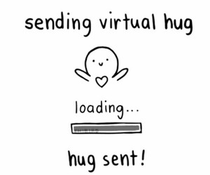 Hug From Me To Cheer You Up On We Heart It
