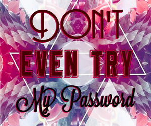 background, wallpaper, and password image