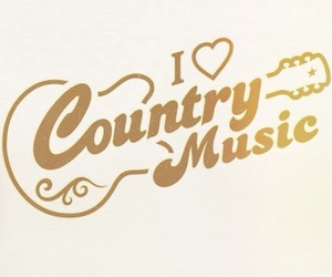 country, country music, and nashville image