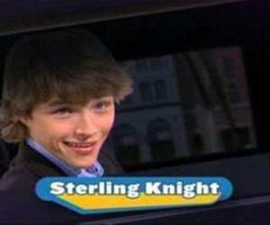 sonny with a chance, disney channel, and sterling knight image