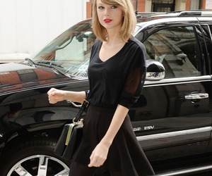 Taylor Swift, beautiful, and black image