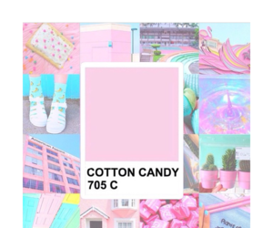 beautiful, bright, and candy image