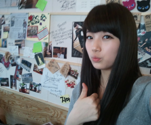 hair, suzy, and missa image