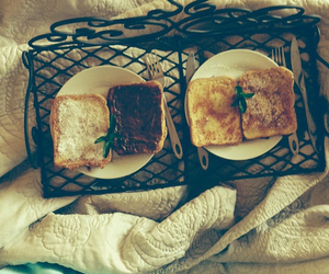 beautiful, bed, and breakfast image
