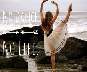 dance, girls, and life image