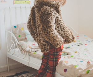 fashion, little girl, and hair image