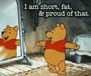fat, proud, and short image