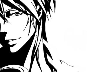 anime, psycho pass, and makishima shogo image