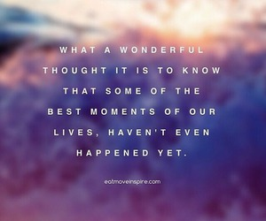 moment, quote, and life image