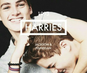 twins, jack harries, and harries image