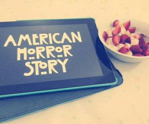 food and american horror story image