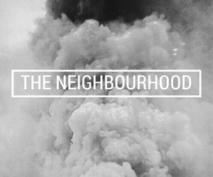 music, the neighbourhood, and band image