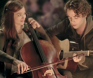 if i stay, adam, and mia image