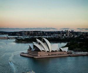 Sydney, australia, and ocean image