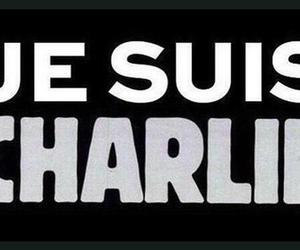 je suis charlie, charlie, and charlie hebdo image