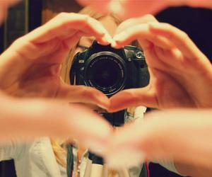 canon, photo, and love image