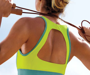the body, vs, and sports bra image