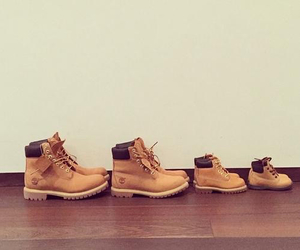 beautiful, fashion, and timberland image