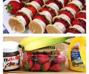 delicious, diy, and FRUiTS image