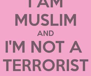 i'm muslim image