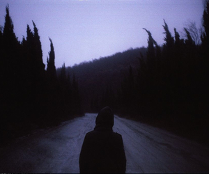 grunge, indie, and loneliness image