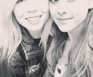 ariana grande, jennette mccurdy, and jennette image