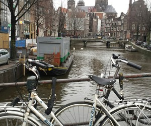 adventure, explore, and red light district image