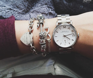 accessories, bracelets, and fashion image