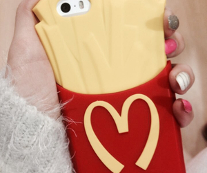 Moschino, cover, and iphone image
