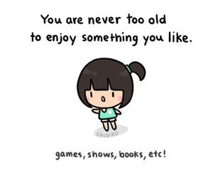 books, games, and chibird image